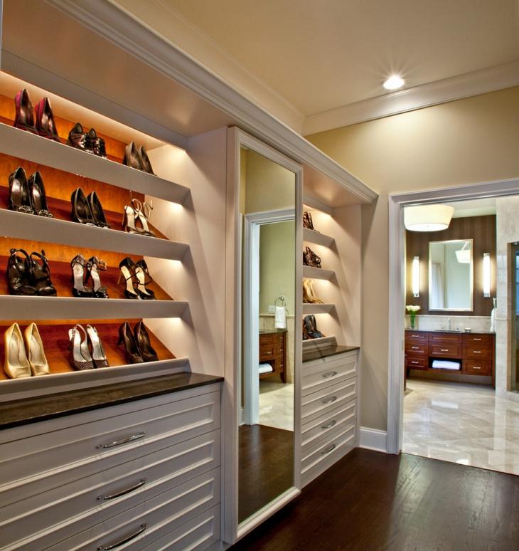 17 Closet Lighting Designs Ideas Design Trends