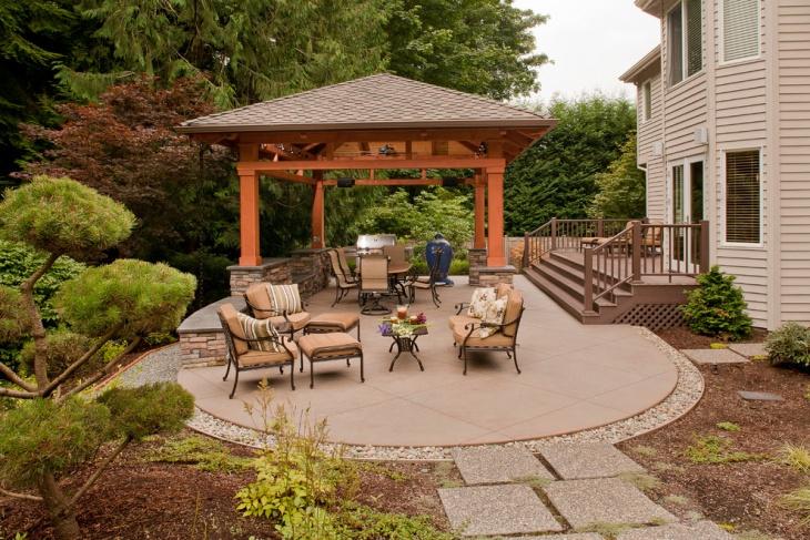 60+ Patio Designs, Ideas | Design Trends - Premium PSD ... on Covered Patio Design Ideas id=73091