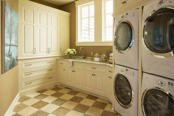 53 laundry room designs ideas design trends premium on paint for laundry room floor ideas images id=51861