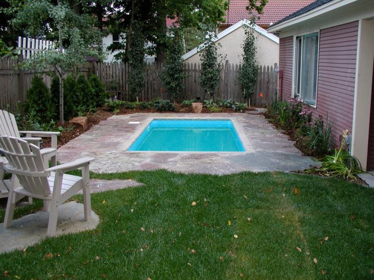 49+ Backyard Designs, Ideas | Design Trends - Premium PSD ... on Small Urban Patio Ideas id=49717