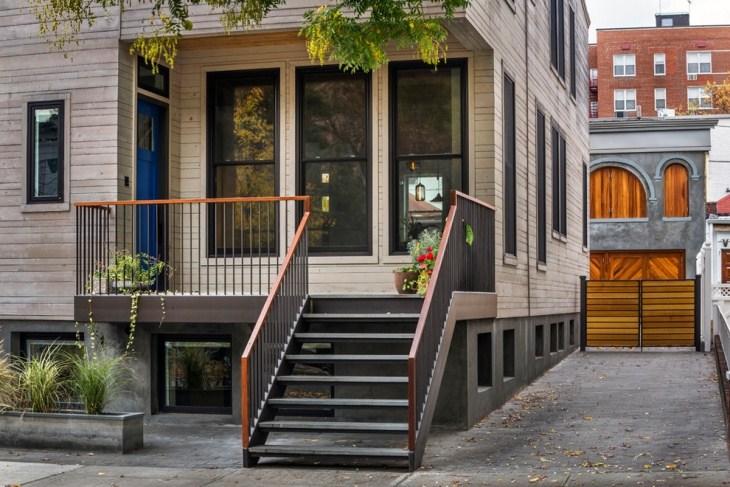 46 Stair Designs Ideas Design Trends Premium Psd Vector | Front Staircase Design Home | House Plan | Porch Gallery | House Kerala | Outdoor | Ghar