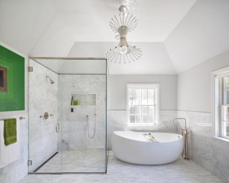 steam shower bathroom designs ideas