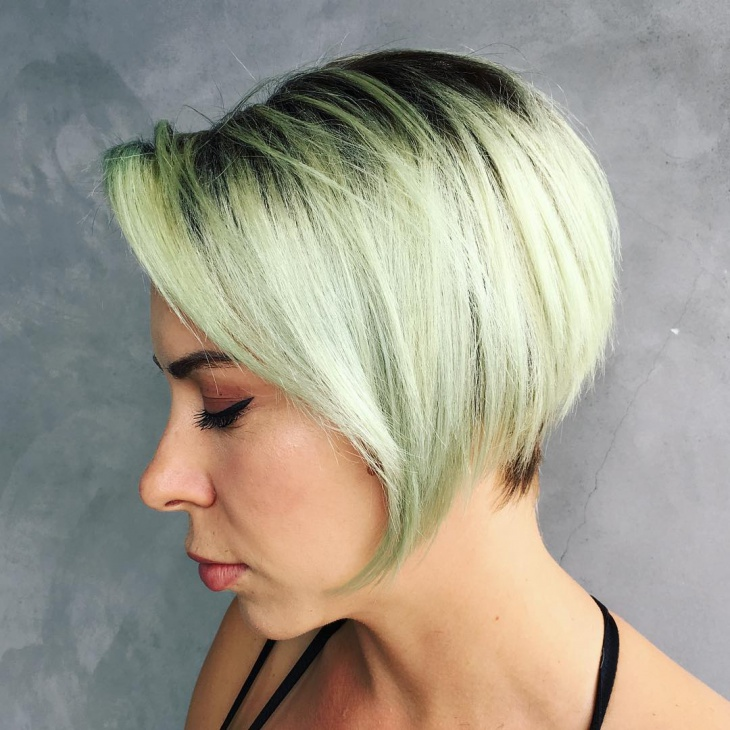47 Short Haircut Designs Ideas Design Trends Premium