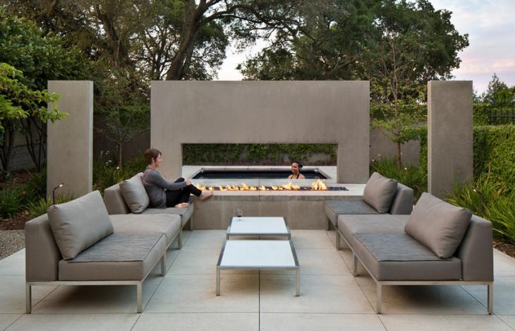 40+ Outdoor Furniture Designs, Ideas