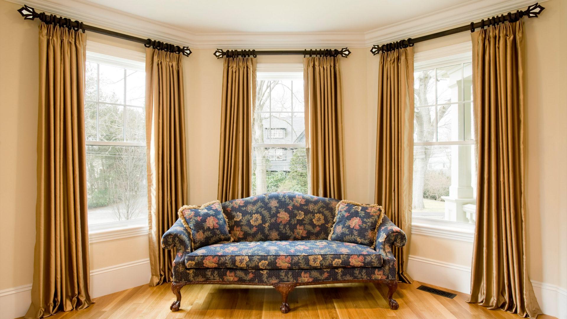 9 Latest Curtain Designs 2017 | Design Trends - Premium ... on Draping Curtains Ideas  id=12368