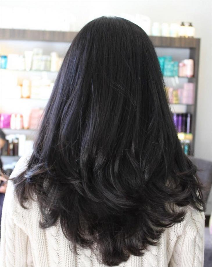 37 Layered Haircut Designs Ideas Hairstyles Design