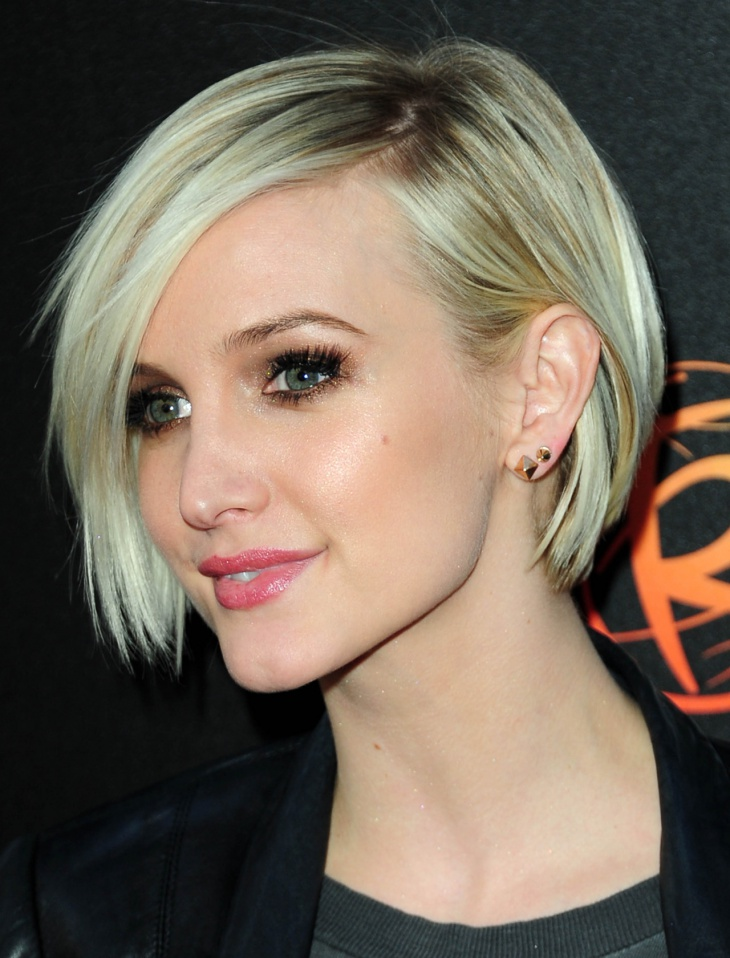 24 Short Bob Haircut Designs Ideas Hairstyles Design