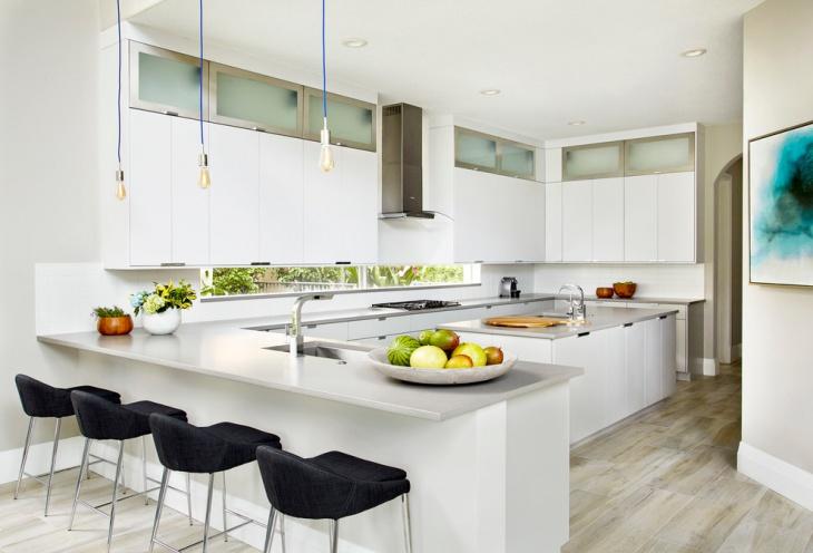 21+ Kitchen Backsplash Designs, Ideas