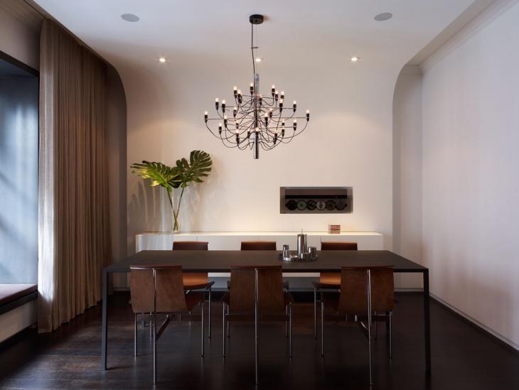 18 Modern Chandelier Designs Ideas Design Trends