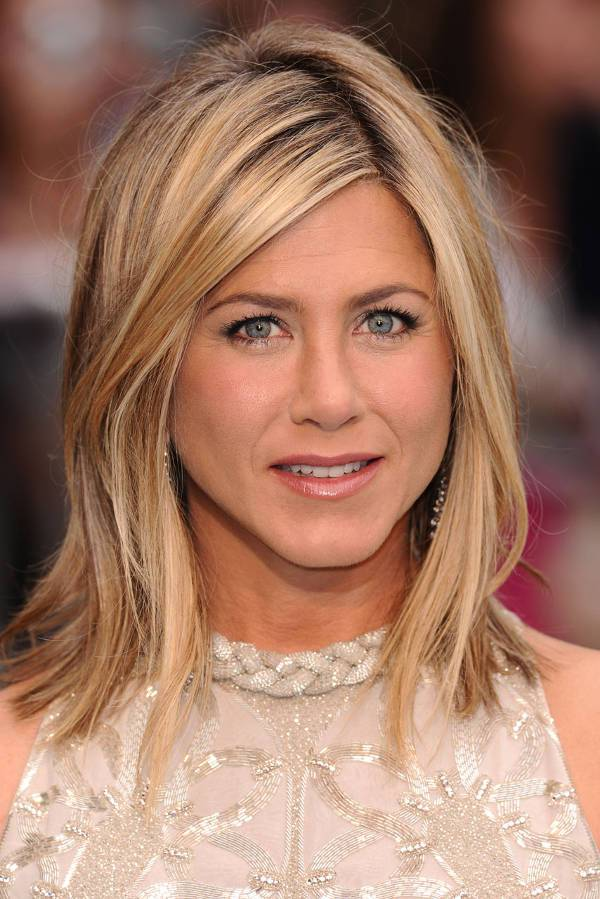 15 Shoulder Length Haircut Designs Ideas Hairstyles
