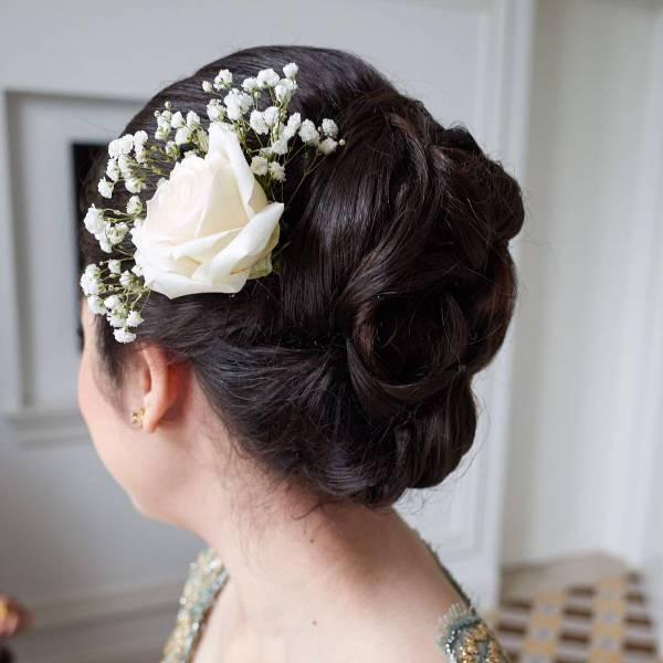 15 Wedding Hairstyle Designs Ideas Design Trends