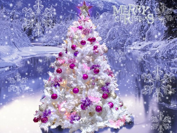 11+ Christmas Wallpapers - Free JPG, PNG, PSD Format ...