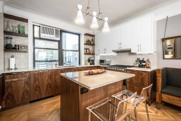 14 Small Kitchen Designs Ideas Design Trends Premium
