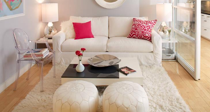 10+ Small Living Room Designs, Ideas | Design Trends ... on Trendy Room  id=50710