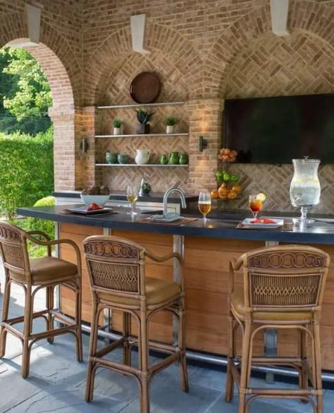 outdoor patio bar design ideas 10+ Patio Bar Designs, Ideas   Design Trends - Premium PSD