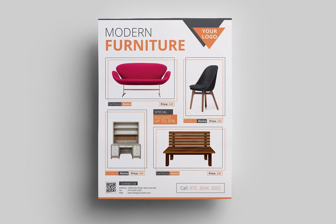 12 Sales Flyer Designs Design Trends Premium PSD