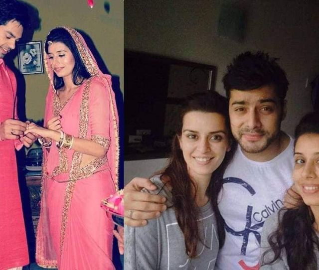 Real Life Tv Couples Who Have Played Brother And Sister On Screen