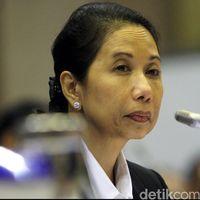 PPP: Menteri Rini Itu Bagus, Tapi Tak Punya Dukungan Politik