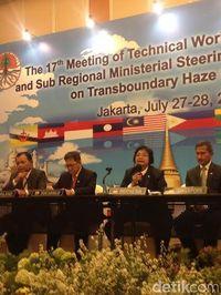 Tawarkan Road Map, Thailand Yakin 2020 Asean Bebas Asap