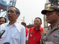 Jokowi: Lembaga yang Tak Bermanfaat akan Dilebur Agar Efisien