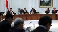 Instruksi Jokowi: Segera Ambil Alih Ruang Udara RI yang Dikuasai Singapura
