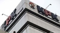 Selain Anggota DPR Fraksi Hanura, KPK Juga Tangkap 5 Orang Lain