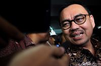 Kembalikan Gratifikasi Rp 3,9 M, Sudirman Said Diganjar Penghargaan KPK