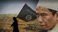 Diduga Pengikut ISIS, 14 WNI Diamankan Saat Hendak ke Suriah
