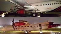 Batik Air dan TransNusa Tabrakan, Runway Bandara Halim Perdanakusuma Ditutup