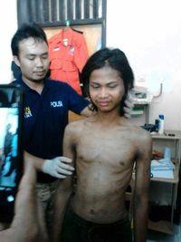 Dua Pengikut Santoso Tertangkap Saat Turun Gunung Karena Kelaparan