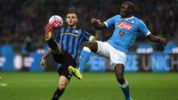 Pekan Seru di Italia: <i>Derby della Capitale</i> dan Napoli vs Inter