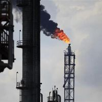 Harga Gas untuk Industri Tinggi, Kemenperin: Kita Ingin Secepatnya Turun
