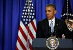 Dalam Forum G7, Obama Sebut Korut Sebagai Kekhawatiran Besar