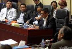 Pimpinan Komisi V DPR Sarankan Lion Air Cabut Laporan Terhadap Kemenhub