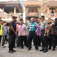 Polisi Bentuk Tim Cyber Crime Buru Pelaku Provokasi di Medsos