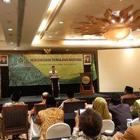 Kemenag Kumpulkan Ulama se-Indonesia Bahas Haji Badal