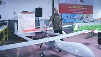 Telkom PINS dan G1 Kembangkan Bisnis Drone