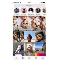 Sekarang, Bisa Intip Instagram Stories Orang Lain
