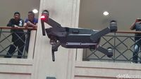Produsen Drone DJI Phantom Diam-diam Akuisisi Hasselblad