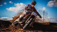 Motocross, Cara Marquez dan Rossi Asah Skill dan Fisik