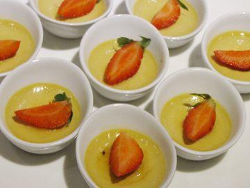 Resep Ramadan: Espresso Cream Brulee