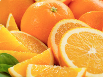 5 Makanan Pemicu Metabolisme