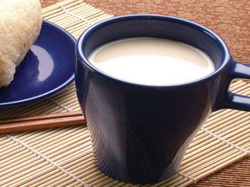 Susu Kedelai Untuk Kulit Mulus
