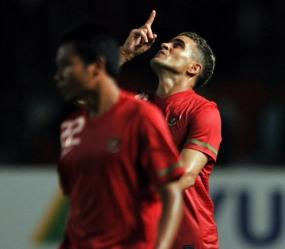Final Piala AFF 2010 Indonesia VS Malaysia