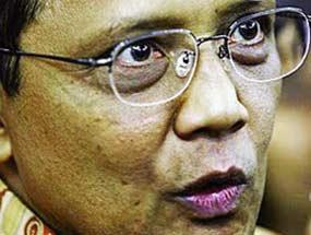 J Kristiadi: Jangan Harap Reshuffle Akan Untungkan Rakyat