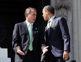 Ketua DPR AS Desak Obama Jelaskan Lebih Lengkap Tujuan Serang Libya