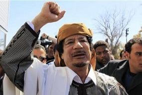 Libya Tuding NATO Meneror dan Membunuh Warga Sipil