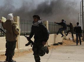 Obama Ingatkan yang Terjadi di Irak Tak Boleh Terulang di Libya