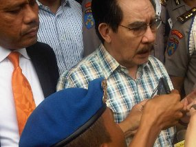 MA Perintahkan Hakim Kasus Antasari Azhar Tak Penuhi Panggilan KY