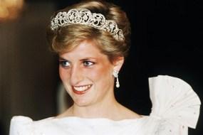 Film Tentang Konspirasi Tewasnya Diana Dilarang Tayang di Inggris